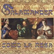 Salamander: Como La Rosa
