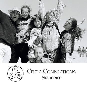 Celtic Connections: Spindrift -