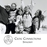 Celtic Connections: Spindrift