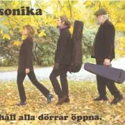 Sonika: Håll alla dörrar öppna