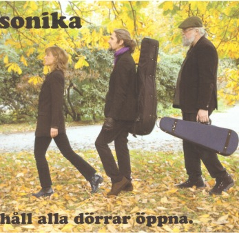 Sonika: Håll alla dörrar öppna -