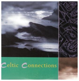 Celtic Connections (EP) - Celtic Connections (EP)