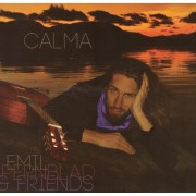 Emil Pernblad & Friends: Calma