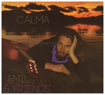 Emil Pernblad & Friends: Calma -