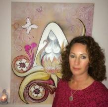 Jenny Lindgren Multidimensionell behandlingsterapeut