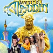 Äventyret Aladdin (Cd)