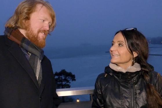 (Martin Almgren & Anna Norberg)