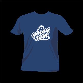 SCUMBALL (Blå) - S