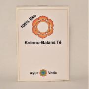 Kvinno-balans te (eko)