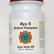 Brahmi Rasayana (Ayu 5)