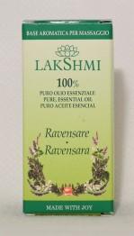 Ravensare olja (eko) - 10 ml