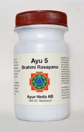 Brahmi Rasayana (Ayu 5) -