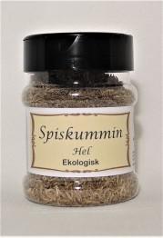 Spiskummin - Lösvikt 100g (frö)