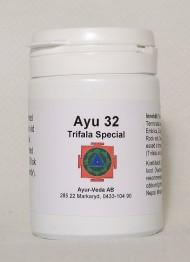 Trifala special (Ayu 32) - Tabletter 2 månader