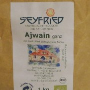 Ajwain (eko)