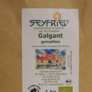 Galgant (eko)