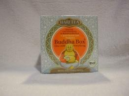 Buddha Box (eko) - Tepåsar 22g