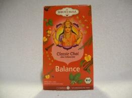 Balance - Classic Chai (eko) - Tepåsar 38,4g