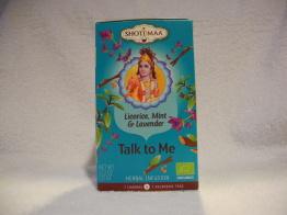 Talk to me  (eko) - Tepåsar 32g