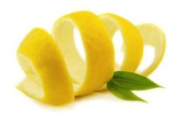 Citron olja (eko) - Citron olja 10 ml