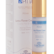 Pitta Lotus flower creme natt