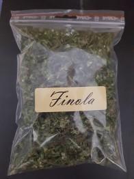 Hampa te (Svensk odlad) - Hampa te 50g