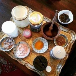 Vata balans krydda (eko) - Lösvikt 100g (mald)