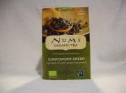 Gunpowder green (eko & fair labor)