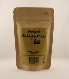 Bockhornsklöver | mald holistisk homeopati alternativ hälsa (eko) - 100g