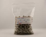 Hampa kapslar | holistisk homeopati alternativ hälsa (eko) (svenskodlad)