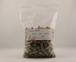Hampa kapslar | holistisk homeopati alternativ hälsa (eko) (svenskodlad) - 150st