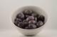 Ametist kristaller/ädelstenar | trumlade spets stav kristaller slipade stenar healing stenar chakra stenar - Priser mellan ca 15-40kr/st