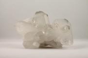 Bergkristall kluster | trumlade spets stav kristaller slipade stenar healing stenar chakra stenar