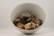 Karneol kristaller/ädelstenar | trumlade spets stav kristaller slipade stenar healing stenar chakra stenar
