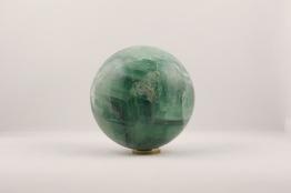 Fluorit klot/kula | trumlade spets stav kristaller slipade stenar healing stenar chakra stenar - Priser mellan ca 815-1175kr, diameter ca 7-9cm