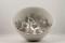 Bergkristall trumlade ädelstenar kristaller slipade stenar healing stenar chakra stenar