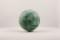 Fluorit klot kula ädelstenar kristaller slipade stenar healing stenar chakra stenar