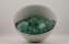 Fluorit trumlade ädelstenar kristaller slipade stenar healing stenar chakra stenar