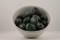 Rubin Zoist trumlade ädelstenar kristaller slipade stenar healing stenar chakra stenar