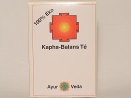 Kapha balans te (eko) - Lösvikt 100g