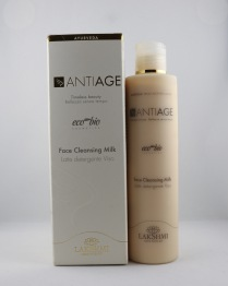 Anti-Age Face Cleansing Milk - 200ml