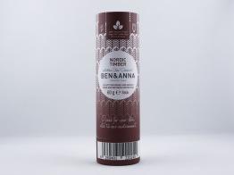 Deodorant - Nordic Timber - 60g