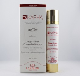 Kapha Ginger Cream - 50ml
