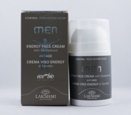 Men Energy Face Cream - 50ml