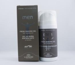Men Fresh Shaving Gel - 100ml