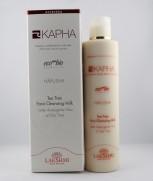 Kapha Tea Tree Face Cleansing Milk