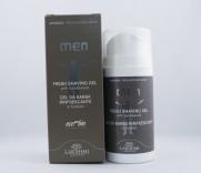 Men Fresh Shaving Gel