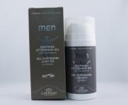 Men Soothing Aftershave Gel