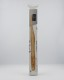 Tandborste i bambu trä - Soft/medium borsthår