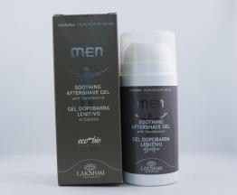Men Soothing Aftershave Gel - 100ml